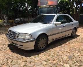 Mercedes Benz C230 Kompressor
