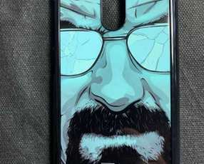 Case Breaking Bad Xiaomi Redmi Note 3
