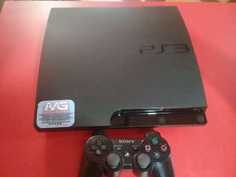 PlayStation 3 en Impecable Estado