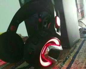 Auricular Gamer Phonikas H4