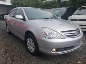 Toyota Allion 2006 recién importado