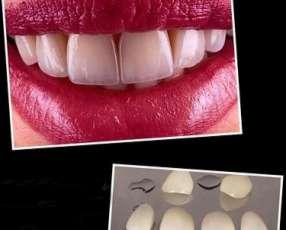 Plan odontológico