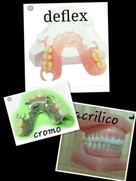 Plan odontológico - 1