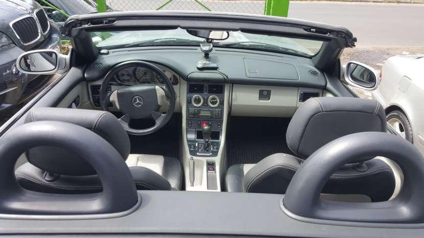 Mercedes Benz SLK 230 Kompressor Recién importado - 4