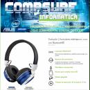 Evolución auriculares estéreo con bluetooth SKU: KHS-640
