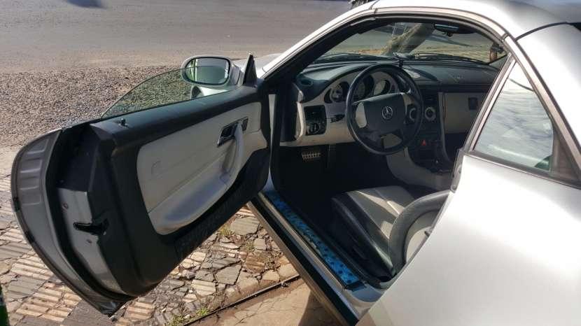 Mercedes Benz SLK 230 Kompressor Recién importado - 6