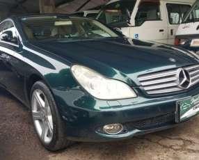 Mercedes Benz CLS 500 recién importado