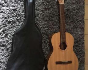 Guitarra Constancio Sanabria