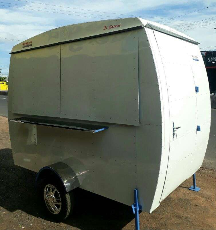 Carros trailers