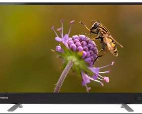 Tv led smart Toshiba Pro Theatre 32U4700LA HD 32 pulgadas