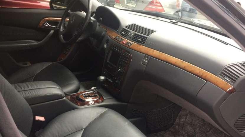 Mercedes Benz S320 recién importado - 4