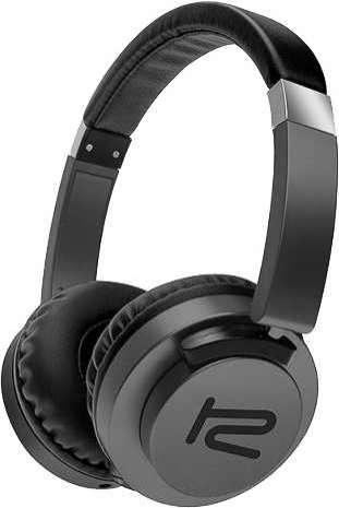 Fone+MIC KLIP KHS-851BK Headph/negro - 1