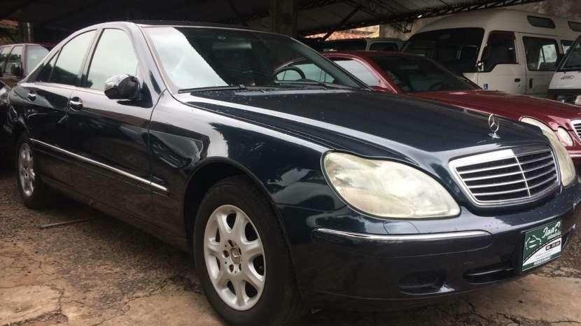 Mercedes Benz S320 recién importado - 0
