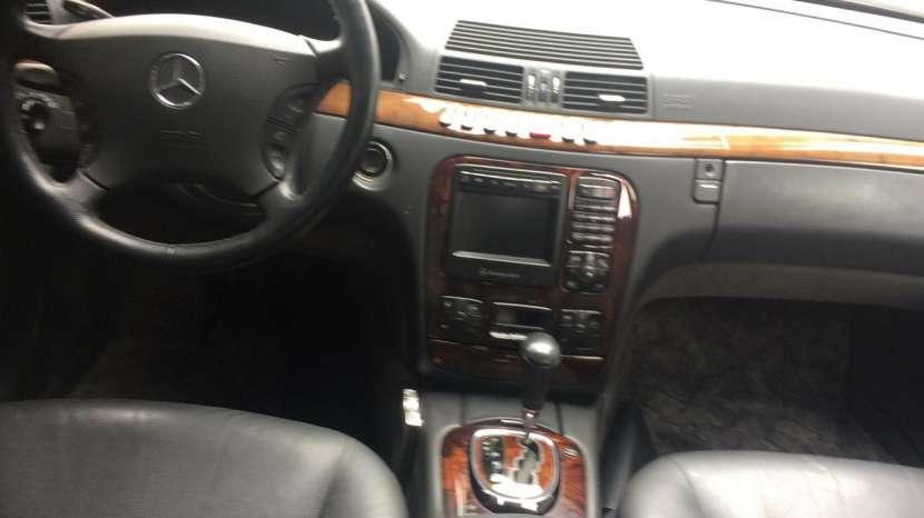 Mercedes Benz S320 recién importado - 5