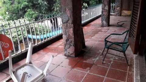 Casa de 8 habitaciones en Lambaré barrio San Isidro - 1