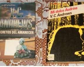 Novelas de V.C. Andrews