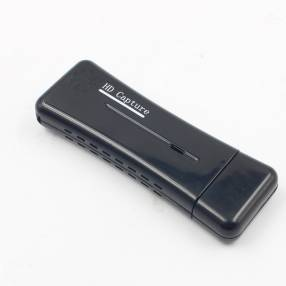 Capturador de vídeo HDMI USB