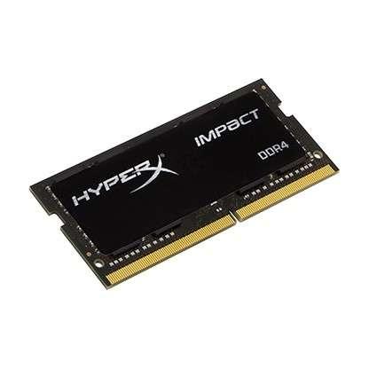 DDR4 4G 2400 king hypx impact HX424S14IB/4