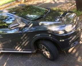 Chevrolet Onix Active del representante 2018