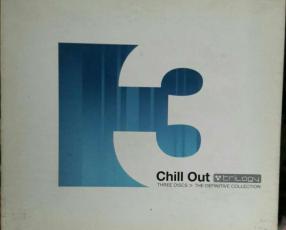DVDs y CDs Originales Chillout y Música de Relajación