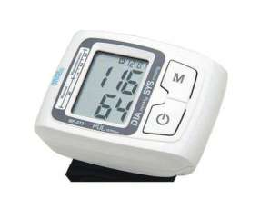Toma presión digital more fitness MF-333