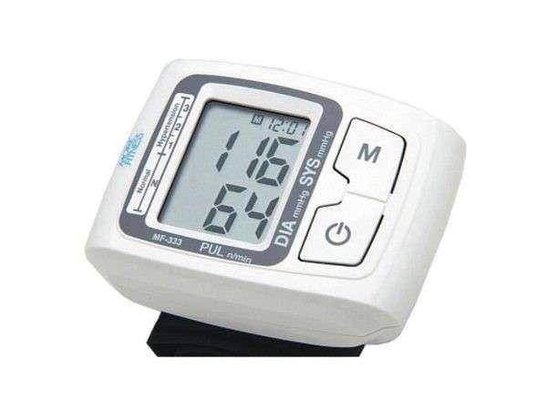 Toma presión digital more fitness MF-333 - 0