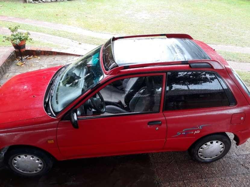 Toyota Starlet 1995 - 0