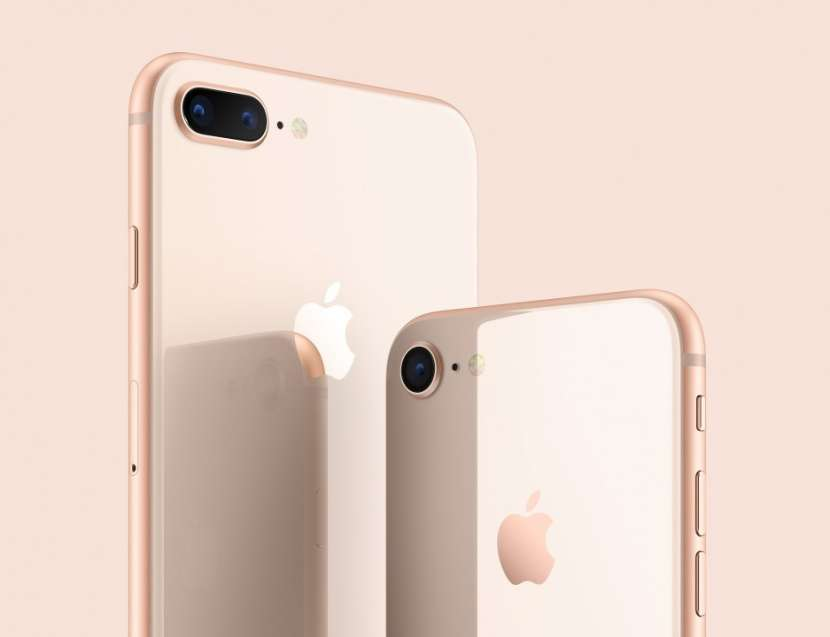 Apple iPhone - 7