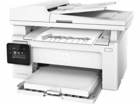 Impresora HP láser m130fw multifunción