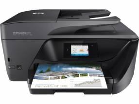 Impresora hp 6970 officejet pro