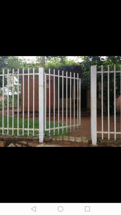 Casa en Limpio Salado villa koeju pegado a escuela