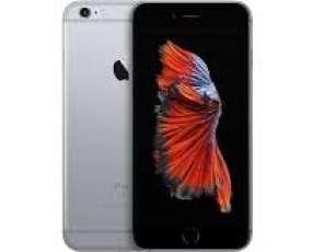 IPhone 6s de 32 gb en caja