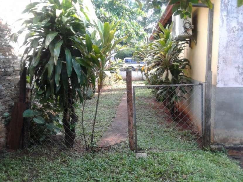 Casa en 4to Barrio Luque - 2