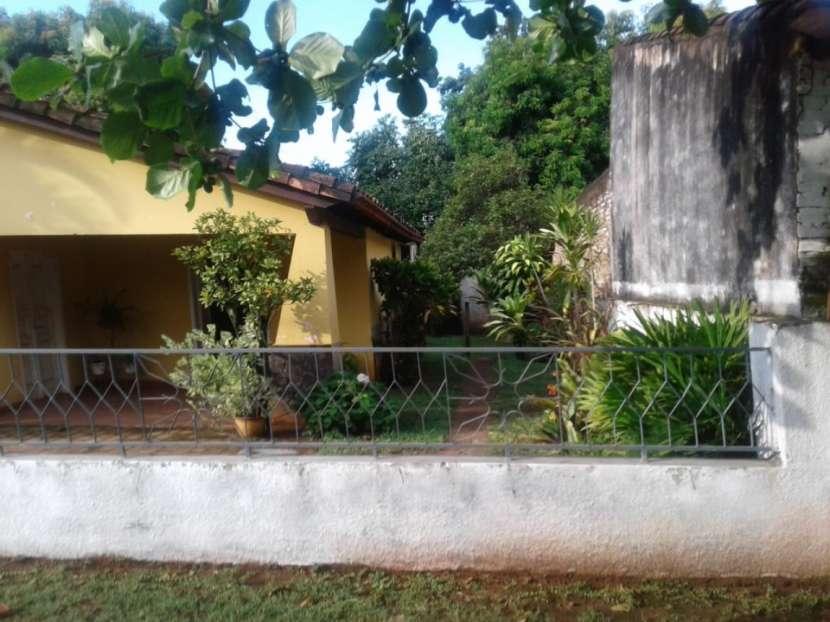 Casa en 4to Barrio Luque - 1
