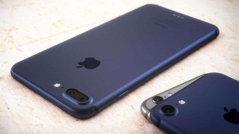 Apple iPhone - 4