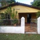 Casa en 4to Barrio Luque - 0