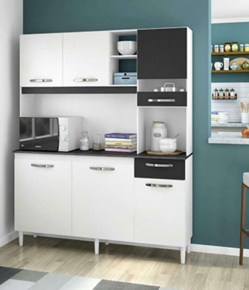 Kit de Cocina Barbara - 0