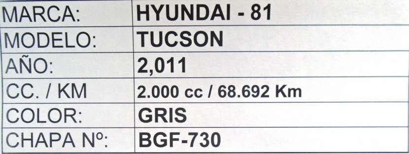 Hyundai Tucson 2011 naftero - 8