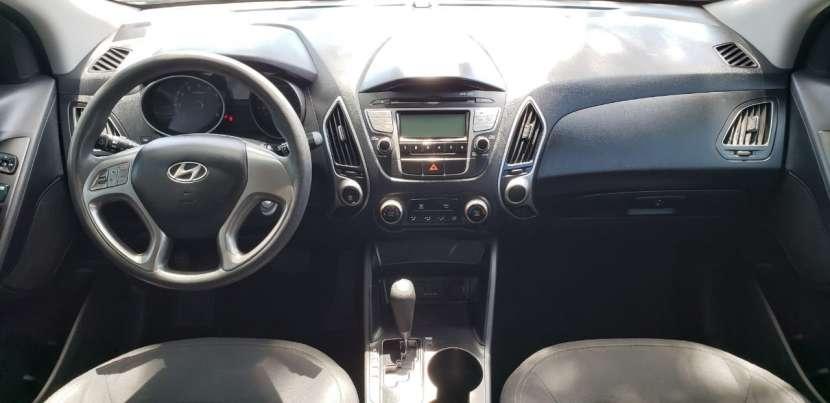 Hyundai Tucson 2011 naftero - 7
