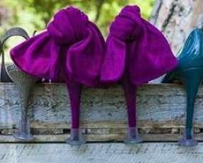 Protectores para zapatos mujer
