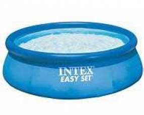 Piscina Intex Ease Set