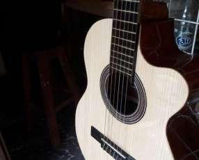 Guitarra Requinto para principiante