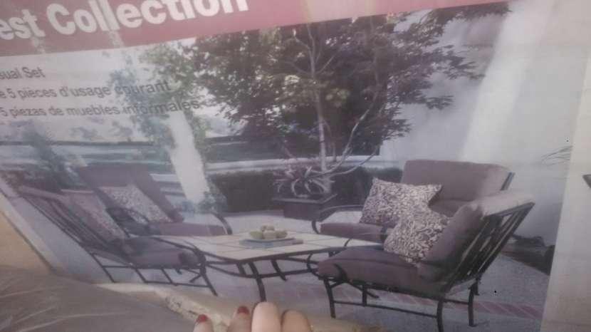 Muebles para jardín - 0
