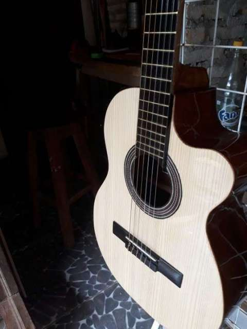 Guitarra Requinto para principiante - 0