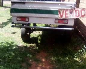 Tira trailer