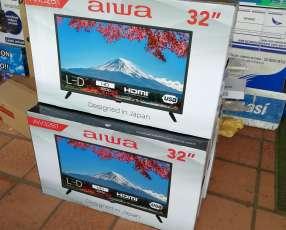 TV LED Aiwa de 32 pulgadas