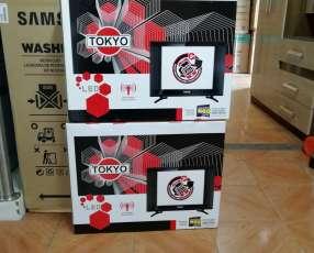 TV LED Tokyo de 21 pulgadas