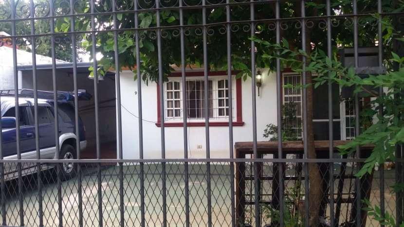 Casa en Barrio Molino - 1