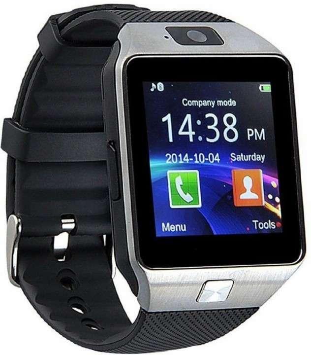 Smartwatch MD-DZ09