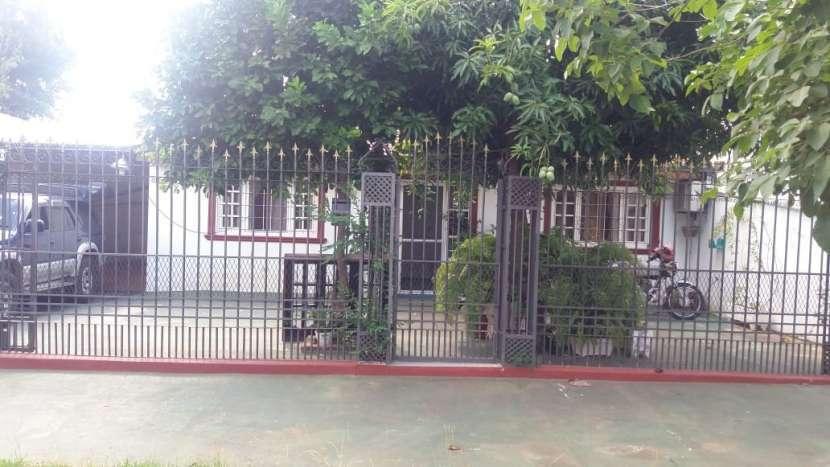 Casa en Barrio Molino - 2